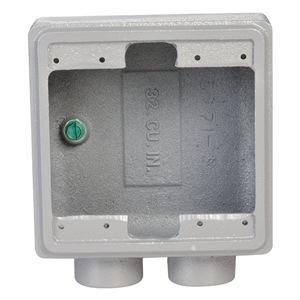 Appleton Electric FSS-2-100