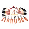 Ideal 35-9102 Insulated Tool Set, Journeyman, 27 Pc