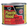 DAP 21502 Wood Filler, Natural, 4 oz.