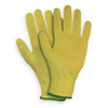 Production Products PPY1700S Cut Resistant Gloves, Yellow, S, PR