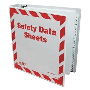 Ghs Safety GHS1008