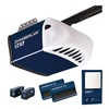 Chamberlain PD212D Residential Garage Door Opener, 1/2HP