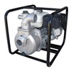 Dayton 11G227 Engine Driven Centrifugal Pump, 3.5 HP