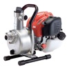 Dayton 11G226 Engine Driven Centrifugal Pump, 1 HP