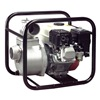 Dayton 11G229 Engine Driven Centrifugal Pump, 4.8 HP