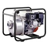 Dayton 11G232 Engine Driven High Pressure Pump, 2 In