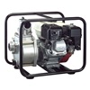 Dayton 11G234 Engine Driven Semi-Trash Pump, 3.5 HP