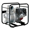Dayton 11G236 Engine Driven Semi-Trash Pump, 7.1 HP