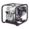 Dayton 11G238 Engine Trash Pump, 7.1 HP