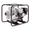 Dayton 11G239 Engine Trash Pump, 9.5 HP