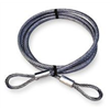 Tie Down Engineering 50570 1/4 In X6' Cable Sling