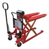 Dayton 11K276 Manual Pallet Lifter, 2200 lb., 27 in. W
