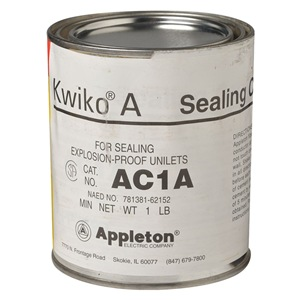 Appleton Electric AC1-A