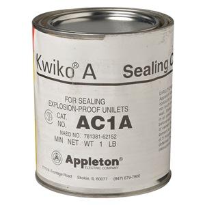 Appleton Electric AC1F01-A
