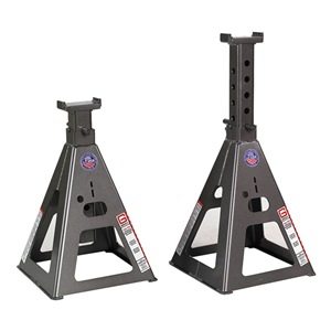 Gray 10TF Stands
