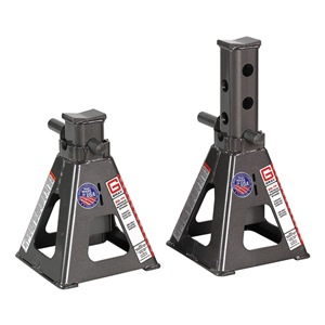 Gray 25T Stands