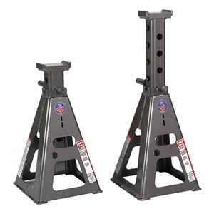 Gray 25T-H Stands