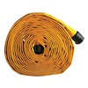 Armored Textiles G51H15LNY50N Attack Line Fire Hose, 50 ft. L, Yellow