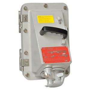 Appleton Electric DBR6034HFB50