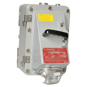 Appleton Electric EBR6023EH60