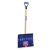 Arctic Blast 1640900 Snow Shovel, 18 In W, 14-1/2 In H, Steel