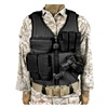 Blackhawk 30EV26 Omega Elite Vest Cross Draw , Black,