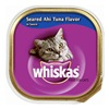 Mars Petcare Us Inc 25085 Whisk3.5OZ AhiTuna Food