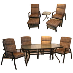 Courtyard Creations Patio Furniture Replacement Parts