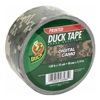 Shurtech Brands Llc 1378542 1.88x10YD CamoDuct Tape
