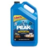 Old World Automotive Product P3M055 Peak 5QT 5W30 Motor Oil, Pack of 3