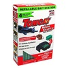 Motomco Ltd 23404 4PK OZ Mouse Killer