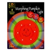 Seasons (hk) Ltd CI226 Morphing Pumpkin Light