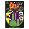 Seasons (hk) Ltd CI238 17PC Kids Carving Kit