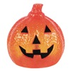 "Seasons (hk) Ltd 19832TV 5.5"" LGT Up Pumpkin"