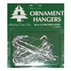 Holiday Trim 3925000 50CT SLV Ornament Hook