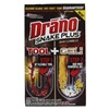 S C Johnson Wax 70241 16OZ Drano Cleaning Kit