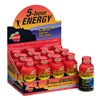 Living Essentials 818125 2OZ Pomegran 5HR Energy, Pack of 12