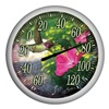 Taylor 90041 13.25 Hummingbird Thermometer