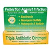 Great Lakes Wholesale 3295306903 .33OZ Antibiot Ointment
