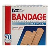 Great Lakes Wholesale 78070790102 70CT Bandages ASSTD