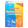 Great Lakes Wholesale 80707901120 2CT Heat Pain Patch