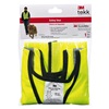 3M 94601-80030T YEL Reflect Safe Vest