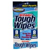 Personal Care Products Llc 92533-5 8PK Reusabl Tough Wipes, Pack of 24