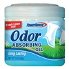 Personal Care Products Llc 92566-3 12OZ Lin Odor Abs Gel, Pack of 12