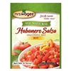 Kent Precision Foods Group Inc W631-K7425 0.8OZ Habanero Sals Mix