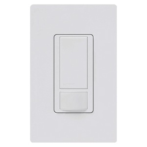 Buy Lutron Electronics - Lutron Electronics Inc MS-OPS5MH-WH MaesWHT LG Occup Switch