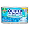 Georgia Pacific Corporation 96362 Quilted 6PK DBL Tissue, Pack of 10