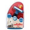 United Pet Group FUR00208 Dog/Cat Deshedding Tool