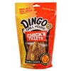 United Pet Group P-15008 Dingo 6OZ Chicken Treat