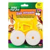 United Pet Group H1389 2OZ Salt Wheel